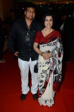 Madhushree at Dadasaheb Phalke Film Foundation Award in Bhaidas Hall on 21st April 2015 (4)_5537b088274fd.JPG