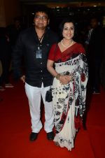 Madhushree at Dadasaheb Phalke Film Foundation Award in Bhaidas Hall on 21st April 2015 (5)_5537b089342d1.JPG