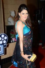 Poonam Jhawar  at Dadasaheb Phalke Film Foundation Award in Bhaidas Hall on 21st April 2015 (17)_5537b0ec6bb19.JPG