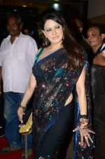 Poonam Jhawer at Dadasaheb Phalke Film Foundation Award in Bhaidas Hall on 21st April 2015 (29)_5537b17338371.JPG