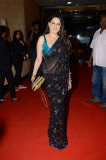 Poonam Jhawer at Dadasaheb Phalke Film Foundation Award in Bhaidas Hall on 21st April 2015 (24)_5537b16db6119.JPG