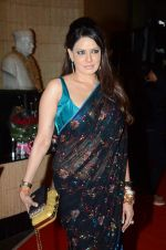 Poonam Jhawer at Dadasaheb Phalke Film Foundation Award in Bhaidas Hall on 21st April 2015 (25)_5537b16ec5992.JPG
