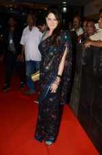 Poonam Jhawer at Dadasaheb Phalke Film Foundation Award in Bhaidas Hall on 21st April 2015 (26)_5537b16fdf41f.JPG