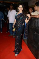 Poonam Jhawer at Dadasaheb Phalke Film Foundation Award in Bhaidas Hall on 21st April 2015 (27)_5537b170e954b.JPG