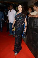 Poonam Jhawer at Dadasaheb Phalke Film Foundation Award in Bhaidas Hall on 21st April 2015 (28)_5537b171cd289.JPG