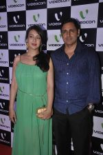 Preeti Jhangiani, Pravin Dabas snapped at Videocon Event inTote, Mumbai on 21st April 2015 (98)_5537ae1a47d9f.JPG