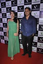 Preeti Jhangiani, Pravin Dabas snapped at Videocon Event inTote, Mumbai on 21st April 2015 (99)_5537aed70ee53.JPG