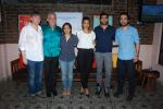 Radhika Apte, Dalip Tahil at Bombariya film announcement in Malad on 21st April 2015 (20)_55379cb783252.JPG