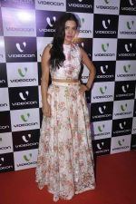 Sara Loren snapped at Videocon Event inTote, Mumbai on 21st April 2015 (82)_5537aee78d9d6.JPG