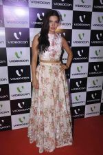 Sara Loren snapped at Videocon Event inTote, Mumbai on 21st April 2015 (83)_5537aee950a81.JPG