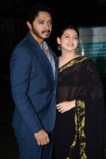 Shreyas Talpade, Deepti Talpade at Dadasaheb Phalke Film Foundation Award in Bhaidas Hall on 21st April 2015 (58)_5537b21b55b4a.JPG
