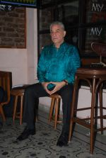 dalip Tahil at Bombariya film announcement in Malad on 21st April 2015 (15)_55379cb4a1ba5.JPG