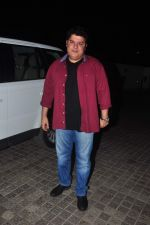 Sajid Khan at Avengers premiere in PVR on 22nd April 2015 (4)_5538e97648614.JPG