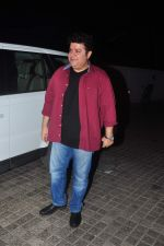 Sajid Khan at Avengers premiere in PVR on 22nd April 2015 (5)_5538e97818860.JPG