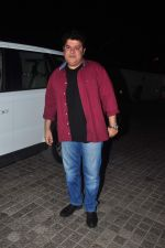 Sajid Khan at Avengers premiere in PVR on 22nd April 2015 (6)_5538e979ca6b1.JPG