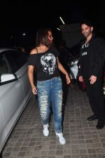 Sonakshi Sinha, Luv Sinha at Avengers premiere in PVR on 22nd April 2015 (14)_5538eac42bb70.JPG