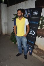 Resul Pookutty at Ritesh Sinha_s film starring Jugal Hansraj screening in Sunny Super Sound on 23rd April 2015 (3)_553a0a5f5e0cf.JPG