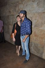 Shreyas Talpade, Deepti talpade watch Ok Kanmani in Mumbai on 23rd April 2015 (51)_553a0db94d220.JPG