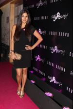 Parizaad Kolah at the Bobbi Brown Mumbai Launch Party_553b782211290.JPG