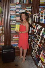 Perizaad Zorabian at Shunali Shroff book launch in Kitab Khana on 24th April 2015 (31)_553b5c3643062.JPG