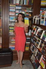 Perizaad Zorabian at Shunali Shroff book launch in Kitab Khana on 24th April 2015 (32)_553b5c381a6fe.JPG
