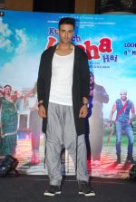 Navdeep Chabbra at Kuch Kuch Locha hain promotions in Mumbai on 25th April 2015 (1)_553c93080e4d4.JPG