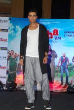 Navdeep Chabbra at Kuch Kuch Locha hain promotions in Mumbai on 25th April 2015 (2)_553c9309b9e4c.JPG