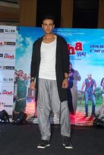 Navdeep Chabbra at Kuch Kuch Locha hain promotions in Mumbai on 25th April 2015 (3)_553c930b62af4.JPG