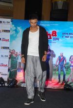 Navdeep Chabbra at Kuch Kuch Locha hain promotions in Mumbai on 25th April 2015 (4)_553c930cef75f.JPG