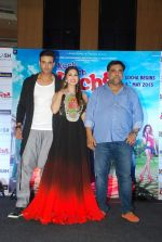 Sunny Leone, Ram Kapoor, Navdeep Chabbra at Kuch Kuch Locha hain promotions in Mumbai on 25th April 2015 (87)_553c931174343.JPG