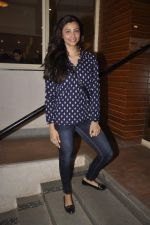 Daisy Shah at Unfaithfully play in St Andrews on 26th April 2015 (23)_553de4b265716.JPG