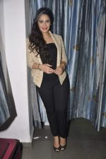 Mona Singh at Unfaithfully play in St Andrews on 26th April 2015 (37)_553de4d289697.JPG