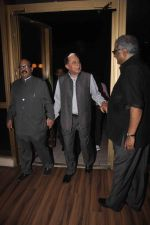 Boney Kapoor at Amar Singh_s bash in Lower Parel on 27th April 2015 (49)_553f297f3aa4f.JPG