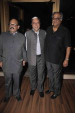 Boney Kapoor at Amar Singh_s bash in Lower Parel on 27th April 2015 (52)_553f2981b0343.JPG