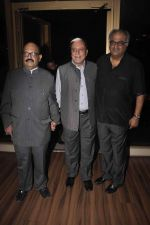Boney Kapoor at Amar Singh_s bash in Lower Parel on 27th April 2015 (54)_553f2982ee1c2.JPG