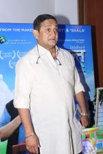 Mahesh Manjrekar at Marathi film Siddhant music launch in The Club on 27th April 2015 (1)_553f264c2cab9.JPG