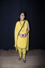 Mrinal kulkarni at Marathi film Siddhant music launch in The Club on 27th April 2015 (8)_553f25da892a0.JPG