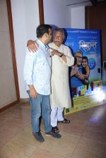 Vikram Gokhale at Marathi film Siddhant music launch in The Club on 27th April 2015 (26)_553f26149d28d.JPG