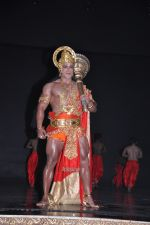 Nirbhay Wadwa at the launch of Sankat Mochan Mahabali Hanuman (6)_5540801771052.JPG