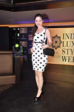 Sanjeeda Sheikh at India Luxury week meet in Bandra, Mumbai on 28th April 2015 (13)_55408640084e9.JPG