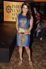 Sheeba at India Luxury week meet in Bandra, Mumbai on 28th April 2015 (27)_5540865a8185d.JPG
