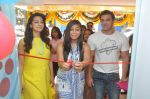 Sohail Khan and Juhi Chawla launch skin clinic in Parle, Mumbai on 28th April 2015 (26)_5540808685a7a.JPG