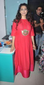 Juhi Chawla at the launch of SirfKeval Sigma_554210e3c3175.JPG