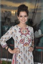 Kangana Ranaut grace the promotions of their film Tanu Weds Manu Returns on 29th April 2015 (61)_55421ae1caeb2.JPG