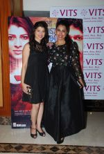 Kranti Redkar, Tejaswini Pandit at Yudh music launch  in Mumbai on 29th April 2015 (15)_554219d04c2c2.JPG