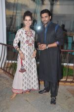 R Madhavan, Kangana Ranaut grace the promotions of their film Tanu Weds Manu Returns on 29th April 2015 (26)_55421ad60118b.JPG