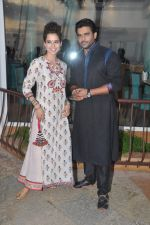 R Madhavan, Kangana Ranaut grace the promotions of their film Tanu Weds Manu Returns on 29th April 2015 (28)_55421ad7f21df.JPG