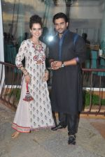 R Madhavan, Kangana Ranaut grace the promotions of their film Tanu Weds Manu Returns on 29th April 2015 (30)_55421ad9e4fa5.JPG