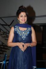 Varsha Usgaonkar at Yudh music launch  in Mumbai on 29th April 2015 (43)_554219fc9dda6.JPG