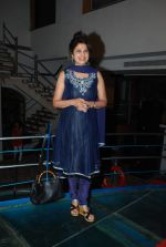 Varsha Usgaonkar at Yudh music launch  in Mumbai on 29th April 2015 (45)_554219f007211.JPG